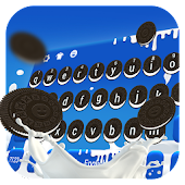Clavier pour Android Oreo
