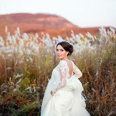 Wedding photographer Anna Khomenko (AnyaXomenko). Photo of 22.12.2015