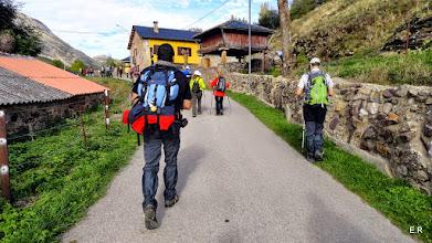 Photo: Nos ponemos en marcha desde Torrestio