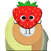 Twist Fruits Hit‏ icon