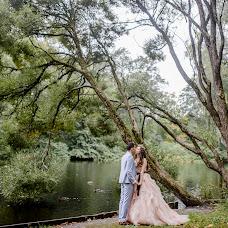 Wedding photographer Anastasiya Chernikova (nrauch). Photo of 19.02.2018