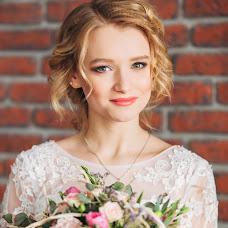 Wedding photographer Evgeniya Khaerlanamova (Haerlanamova). Photo of 31.03.2016