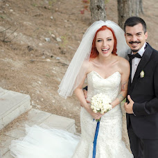 Wedding photographer Elif Akbay serinyel (renklikareler). Photo of 01.05.2015
