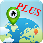 Fake GPS location Pro(no-ads) v1.5.1