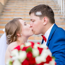 Wedding photographer Aleksandr Abramov (abramov). Photo of 19.09.2016