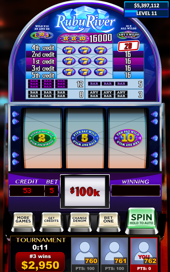 King Chameleon Slots - Free Slot Machine Game - Play Now