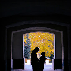 Wedding photographer Darya Makovey (darimakovey). Photo of 20.10.2015