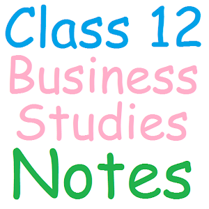 Class 12 business studies note android apps on google play cover art malvernweather Image collections