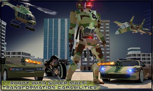 ロボット ヒーロー スーパー 変換する