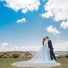 Wedding photographer Roy Wang (royman882003). Photo of 19.02.2018