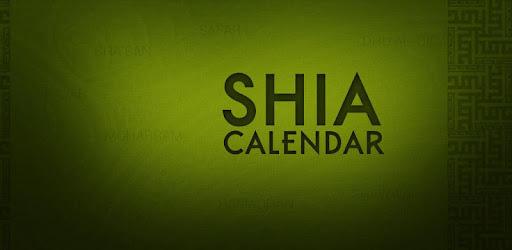 Shia Calendar - Apps on Google Play