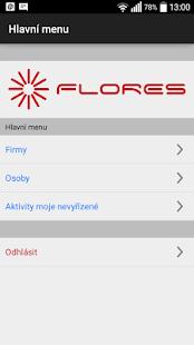 My.FLORES 2 - náhled