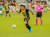 BGL Ligue : Mayron De Almeida ne rêve plus de jouer au Real Madrid
