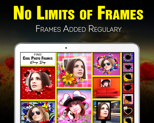 玩免費攝影APP|下載相框无限 app不用錢|硬是要APP