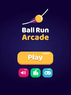 Download Ball Run Arcade For PC Windows and Mac apk screenshot 6