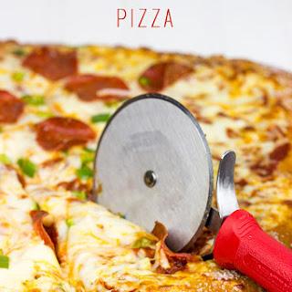 Pizza Dough Pretzels Recipes