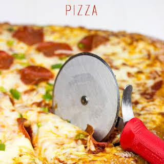 Pizza Dough Pretzels Recipes.