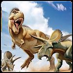 Dinosaur Slots Icon