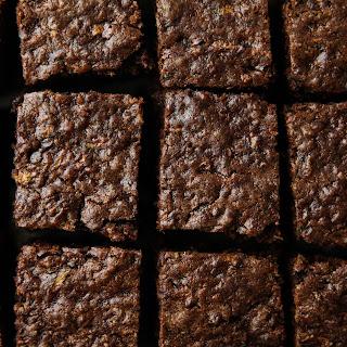 Sprouted Spelt Zucchini Chocolate Cake Recipe