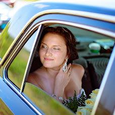 Wedding photographer Evgeniya Klepinina (fotoklepa). Photo of 14.01.2017