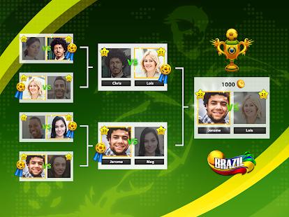 Game Soccer Stars 4.7.1 APK for iPhone