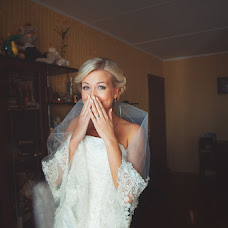 Wedding photographer Anastasiya Shumilova (AShumilova). Photo of 16.10.2015