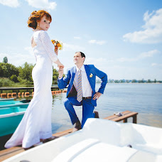 Wedding photographer Viktor Stepanov (ByTwins). Photo of 07.06.2014