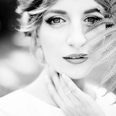 Wedding photographer Olya Nazarkina (nazarkina). Photo of 07.08.2016