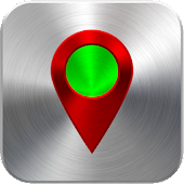 GPS Tracker Navigation Maps