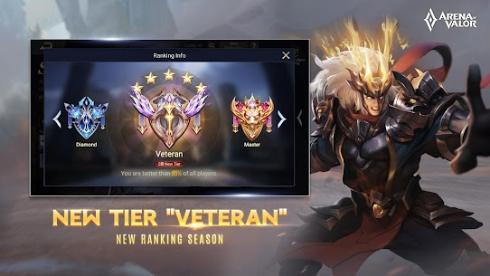 Arena of Valor: 5v5 Arena Game Apk Download For Android and Iphone Mod Apk 8