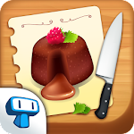 Cookbook Master - Be the Chef! 1.0.3 Apk