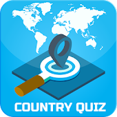 Country Quiz and Info Free