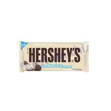 Chocolatina HERSHEY´S