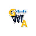 GMA - Gym Management App icon