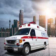 Ambulance Drive Simulator 2021 -Emergency Download on Windows