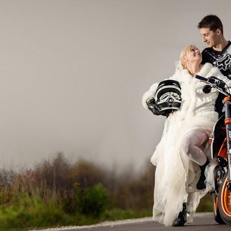 Wedding photographer Marcin Duda (duda). Photo of 06.12.2014