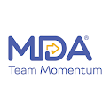 MDA Team Momentum icon