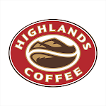 Highlands Coffee VN Icon
