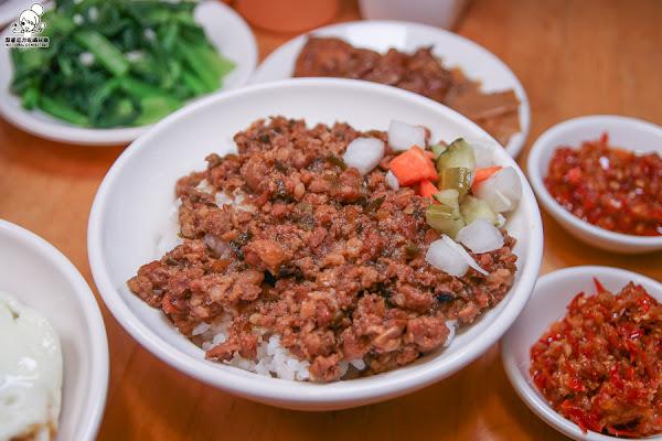 傳統與創意融合之反骨男飯肉燥飯,獨特多樣肉燥新吃法 X 肉燥控集合