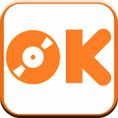 Player for OK music