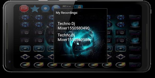 Techno Beat Maker – PRO 3