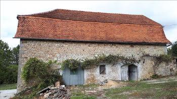 maison à Mayrinhac-Lentour (46)