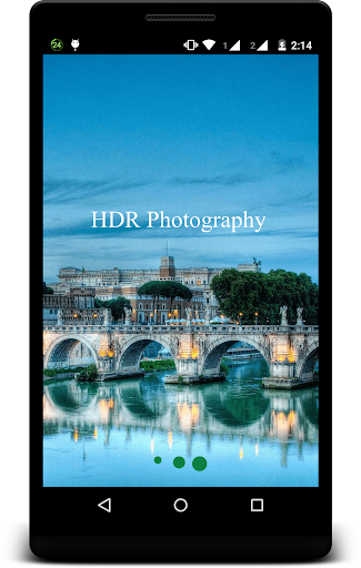 HDR Photography Backgrounds
