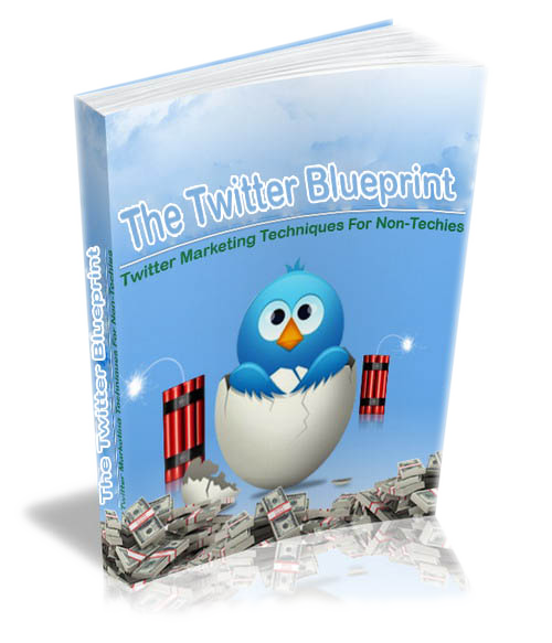 Download the Twitter Blueprint