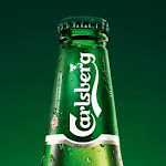 Logo for Carlsberg Brewery