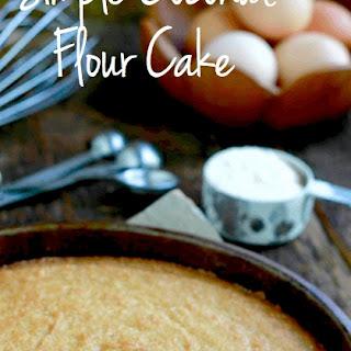 Coconut Flour Cake Sugar Free Recipes.