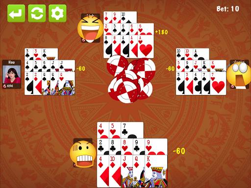 Mau binh 3.0.7 screenshots 8