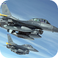 Fly Airplane Fighter Jets 3D APK