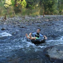 tr by Glen John Terry  - Sports & Fitness Watersports ( tube, race,  )
