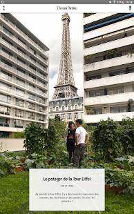 L'Instant Parisien - náhled